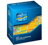 Microprocesador Intel Core i3 2100 3,10Ghz 3Mb Cache s.1155 BOX