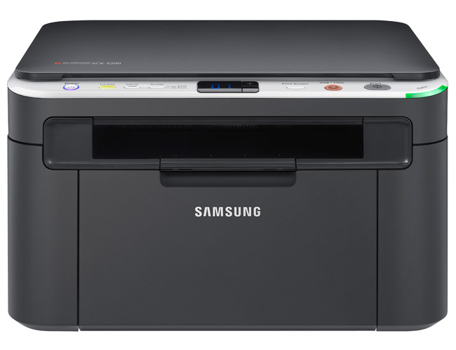 Impresora Laser Multifunci 243 N Monocrom 225 Tica Samsung Scx