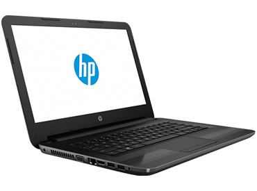 Notebook HP 240 G5 Intel® Core® i3 - 4GB - FREE DOS