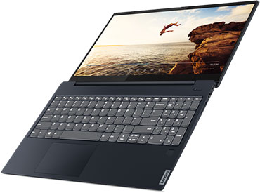"Notebook Lenovo IdeaPad S340 - Ryzen™ 3 3200U - 8GB - 256GB SSD - 15.6"" - W10"