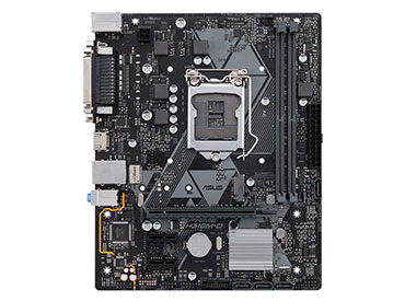 Mother ASUS PRIME H310M-D Socket 1151