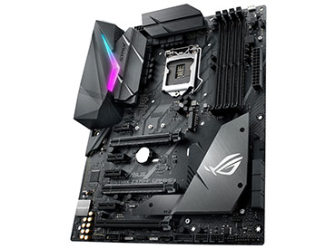 Mother ASUS ROG STRIX Z370-F GAMING Socket 1151