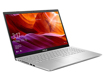 "Notebook ASUS X509FA - Intel® Core® i5 - 8GB - 1TB - 15,6"" - W10"