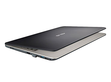 Notebook ASUS VivoBook Max X541U - Intel® Core® i3 - 4GB - 1TB