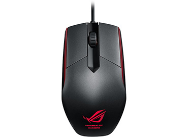 Mouse ASUS ROG Sica Black