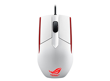 Mouse ASUS ROG Sica White