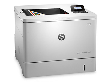 Impresora HP Color LaserJet Enterprise M553dn (B5L25A)