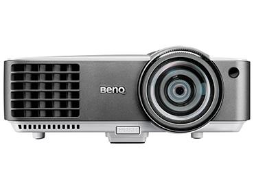 PROYECTOR BENQ MX819ST DLP 3000 ANSI - TIRO CORTO - CON HDMI