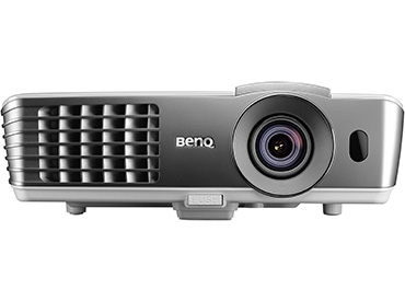 Proyector BenQ W1070+ DLP 2200 ansi - Resolución FULL HD - 3D