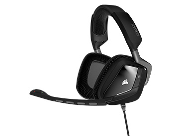 Auriculares Corsair VOID RGB USB Dolby 7.1 Gaming