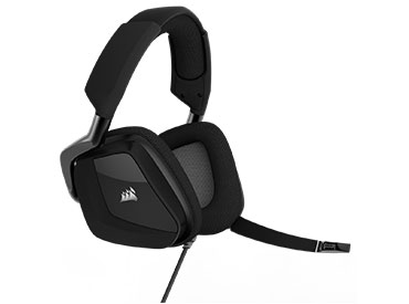 Auriculares Corsair VOID PRO RGB USB Dolby® Headphone 7.1 - Carbon