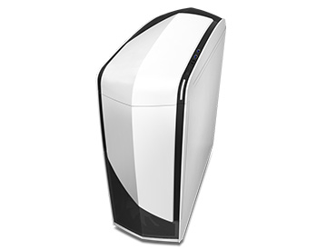 Gabinete NZXT Phantom 240 White