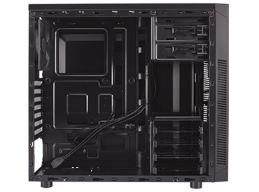 Gabinete Corsair Carbide Series® 100R
