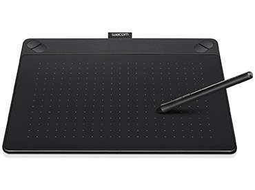 Tableta Digitalizadora Wacom Intuos 3D Medium - CTH690TK