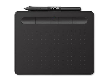 Tableta Digitalizadora Wacom Intuos Small con Bluetooth - CTL-4100W