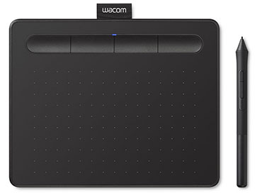 Tableta Digitalizadora Wacom Intuos Small - CTL-4100