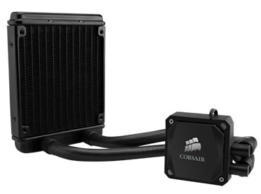 Cooler para CPU Corsair Hydro Series™ H60