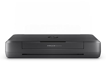 Impresora portátil HP OfficeJet 200 (CZ993A) Mobile