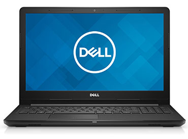 Notebook DELL Inspiron 15 3000 - Intel® Core® i3 - 4GB - Windows 10