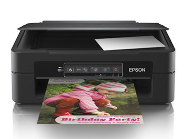 Multifunción Epson EXPRESSION XP-241
