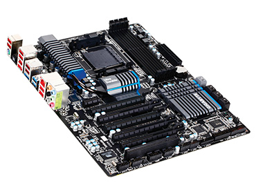 Mother Gigabyte GA-990FXA-UD5 Socket AM3+
