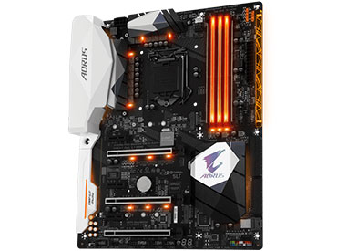 Mother Gigabyte GA-Z270X-Gaming 5 Socket 1151