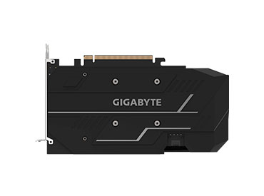 Placa de Video Gigabyte GeForce® GTX 1660 OC 6G