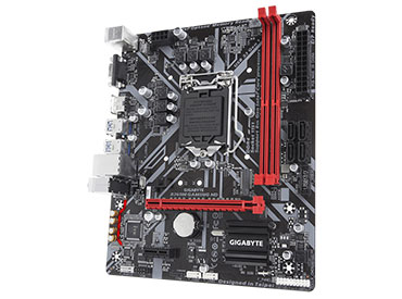 Mother Gigabyte B360M GAMING HD Socket 1151