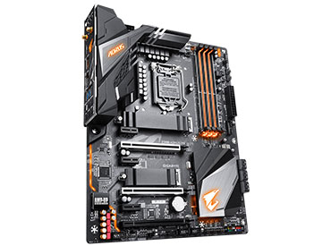 Mother Gigabyte Z390 AORUS PRO WIFI Socket 1151