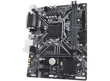 Mother Gigabyte H310M DS2 Socket 1151