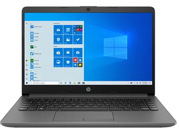 NOTEBOOK HP INTEL CORE I5 (10MA. GEN) - 8GB - 1TB - 14\