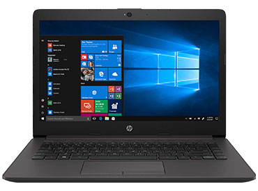 "NOTEBOOK HP 245 G7 - AMD RYZEN™ 3 3250U - 4GB - 1TB - 14"" - W10"