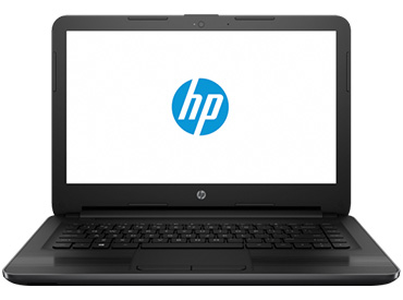 Notebook HP 240 G5 Intel® Core® i5 - 4GB - FREE DOS