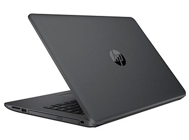 Notebook HP 240 G6 Intel® Core® i5 - 4GB - FREE DOS