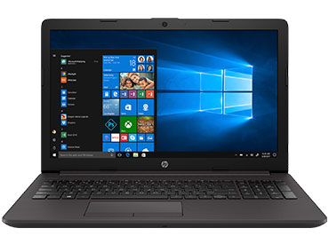 Notebook HP 250 G7 Intel® Core® i3 - 4GB - 15,6