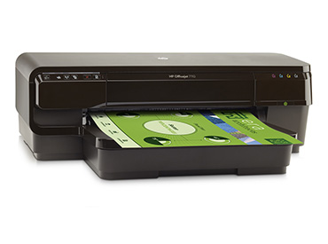 Impresora ePrint de formato ancho HP Officejet 7110 (CR768A) - A3