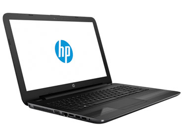 Notebook HP 250 G5 Intel® Core® i3 - 4GB - FREE DOS