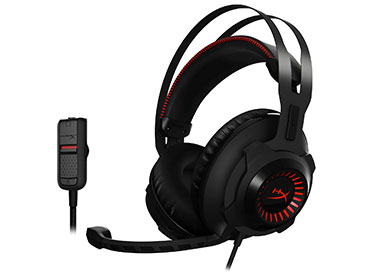 Auriculares con Micrófono Kingston HyperX™ Cloud Revolver™