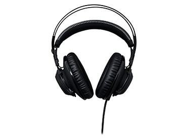 Auriculares con Micrófono Kingston HyperX™ Cloud Revolver™ - Gun Metal