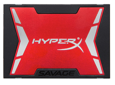 Disco Kingston HyperX Savage SSD 240GB SATA3