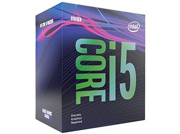Microprocesador Intel® Core™ i5-9400F (9M Cache, 4.10 GHz) s.1151 BOX