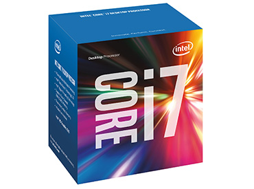 Microprocesador Intel® Core™ i7-7700 (8M Cache, 4.2 GHz) s.1151 BOX