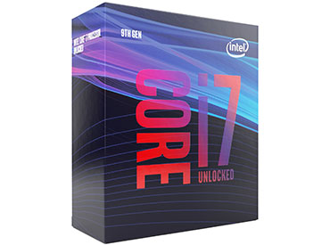 Microprocesador Intel® Core™ i7-9700K (12M Cache, 4.90 GHz) s.1151 BOX