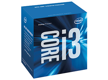 Microprocesador Intel® Core™ i3-6100 (3M Cache, 3.70 GHz) s.1151 BOX
