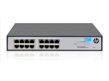 Switch HPE OfficeConnect 1420 16G (JH016A)
