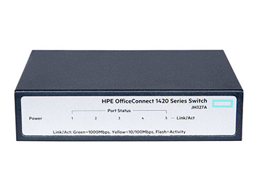 Switch HPE OfficeConnect 1420 5G (JH327A)