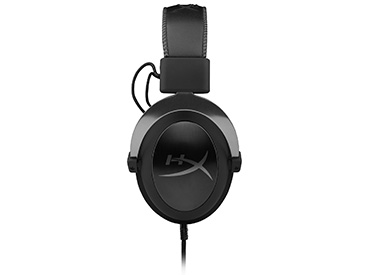 Auriculares con Micrófono Kingston HyperX™ Cloud II - Metalizados