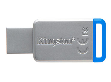 Pen Drive Kingston DataTraveler 50 64GB USB 3.1 Gen 1