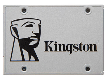 Disco Kingston UV400 SSD 120GB SATA3