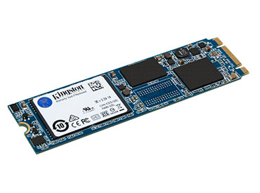 Disco Kingston UV500 SSD 120GB M.2 2280